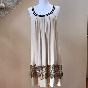 NWT BCBG Silk Dress